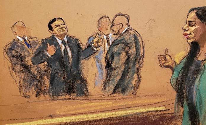 Defensa de El Chapo Guzmán apelará sentencia