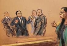 Documentos en juicio al Chapo muestran límites a testimonios