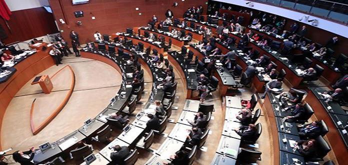 Instala Senado comisión especial para investigar accidente aéreo de Puebla