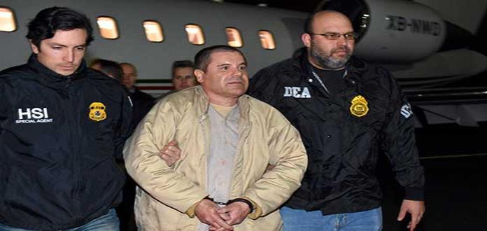 El cartel de Sinaloa, un negocio rentable con o sin El Chapo