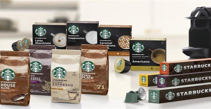 Nestlé y Starbucks se unen para llevar café a los hogares