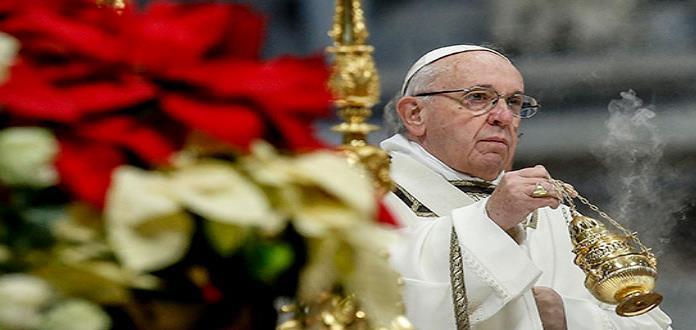 Papa nombra nuevos obispos auxiliares para México