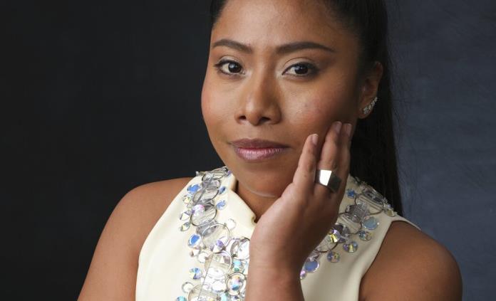 Estoy orgullosa de ser indígena oaxaqueña, dice Yalitza Aparicio tras dichos de Sergio Goyri