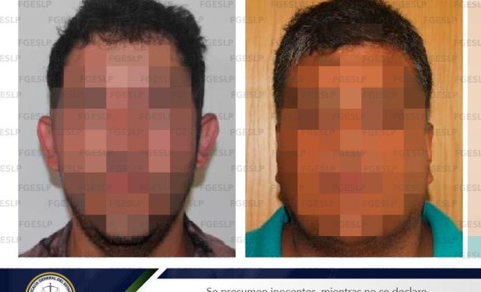 Fiscalía cumplimenta orden de reaprehensión a dos hombres por secuestro agravado