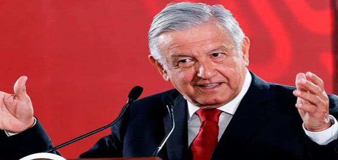 Los organismos autónomos son una farsa, afirma López Obrador