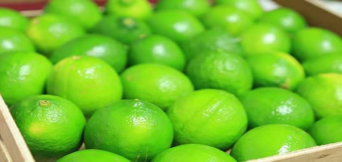 Razones para comer limón diario