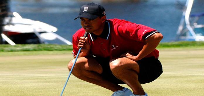 Tiger Woods podrá vestir short durante entrenamiento en México