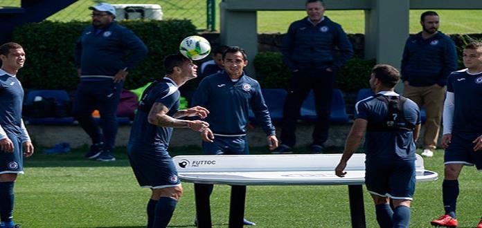 Cruz Azul confía recomponer el camino y avanzar en Copa MX ante Alebrijes