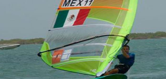 La vela aporta otra plaza para Lima 2019