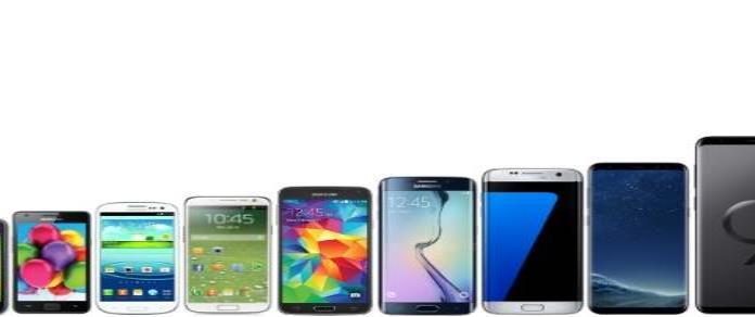 Samsung celebra 10 años de serie Galaxy S con nuevos modelos
