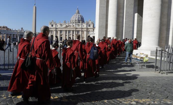 Recuperar credibilidad, objetivo de la cumbre contra la pedofilia en el Vaticano