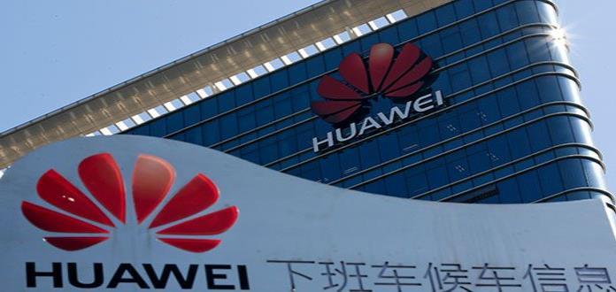 Estados Unidos no puede aplastarnos, dice fundador de Huawei