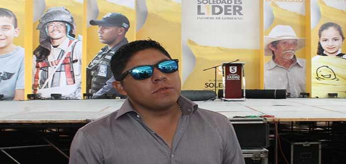 Renuncia Ricardo Gallardo Cardona al PRD