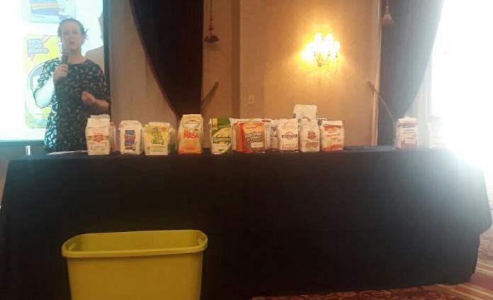 En México solo 7% de productos de harina están fortificados adecuadamente