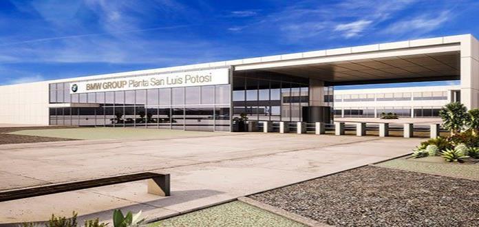 Esperan asistencia de AMLO a inauguración de planta BMW en SLP