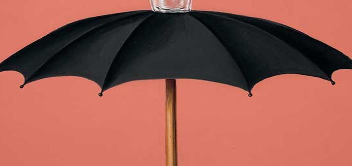 Magritte dejó su corazón en Bruselas