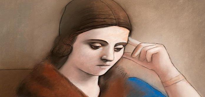 Muestra exposición vida e influencia de primera esposa de Pablo Picasso