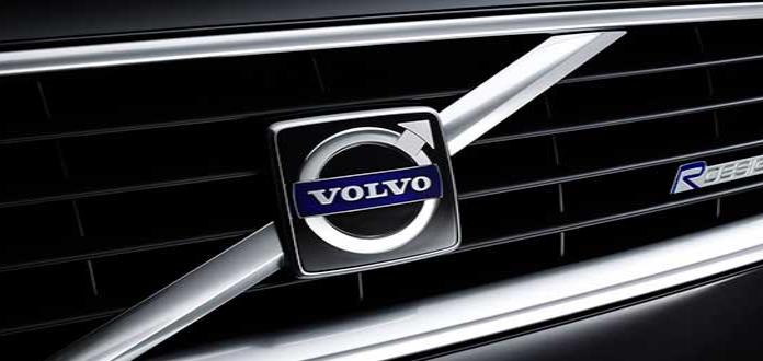 Auto eléctrico de Volvo busca competir con Modelo 3 de Tesla