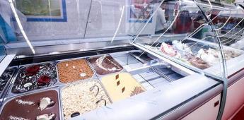Industria del helado muestra su color y sabor en Expo de Guadalajara
