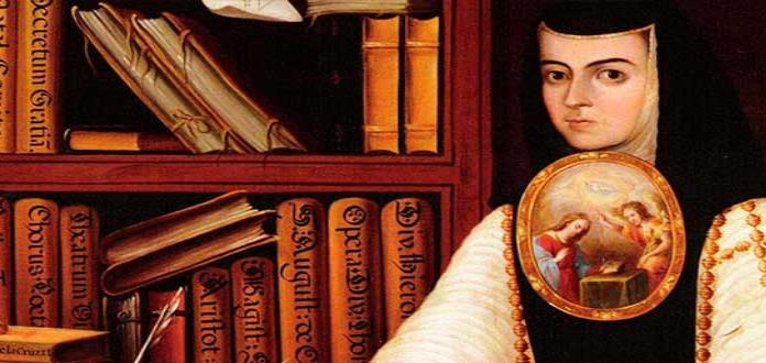 Colección de impresos de Sor Juana será inscrita en la UNESCO