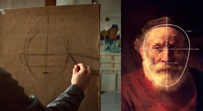 Holanda reconstruye la voz del maestro Rembrandt a partir de sus cuadros