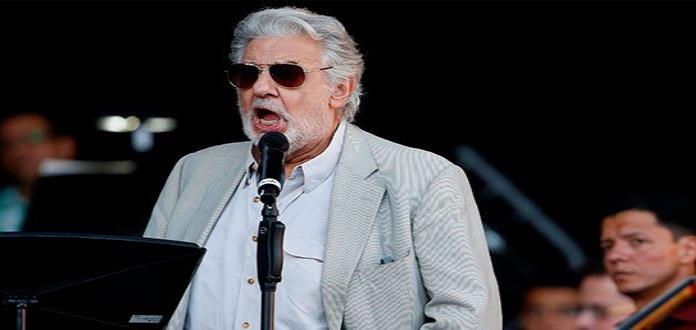 Plácido Domingo desea que Jalisco sea nueva capital de la zarzuela