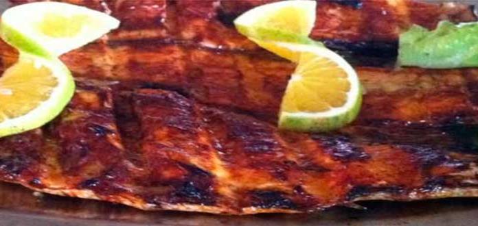 Consumir pescado es opción saludable de dieta diaria de los mexicanos