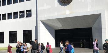 Realizarán segunda edición del festival La Huasteca en Los Pinos