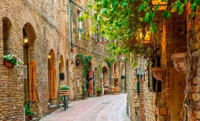 Casas a un euro, el señuelo de los pueblos de Italia contra su despoblación