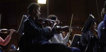 Sinfónica de SLP trastoca sensibilidad en Austria