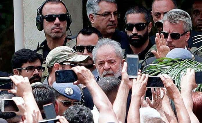 Fallo pone en duda futuro de pesquisa de corrupción en Brasil