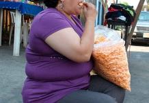 Mala alimentación mata a una de cada cinco personas en el mundo