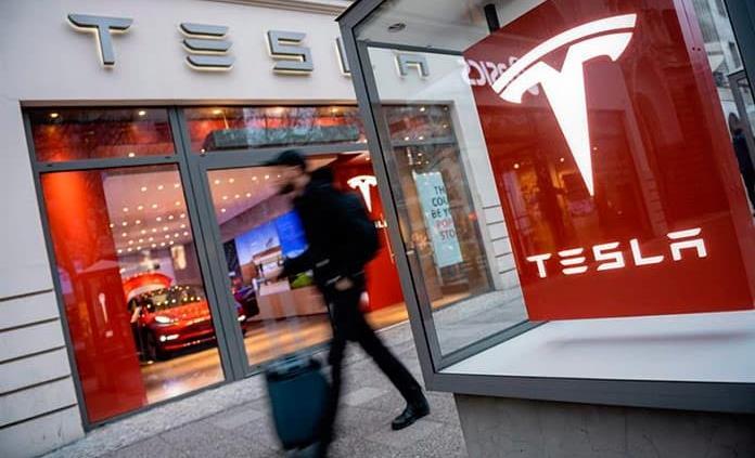 Tesla, en dificultades para crecer