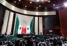 PRI exige a AMLO mantener mando civil de Guardia Nacional