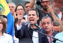 BID reconoce a representante designado por Juan Guaidó