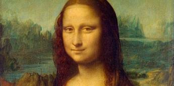Obras de Leonardo da Vinci viajarán al Louvre