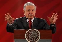Nunca más persecución ni represión a luchadores sociales, asegura López Obrador