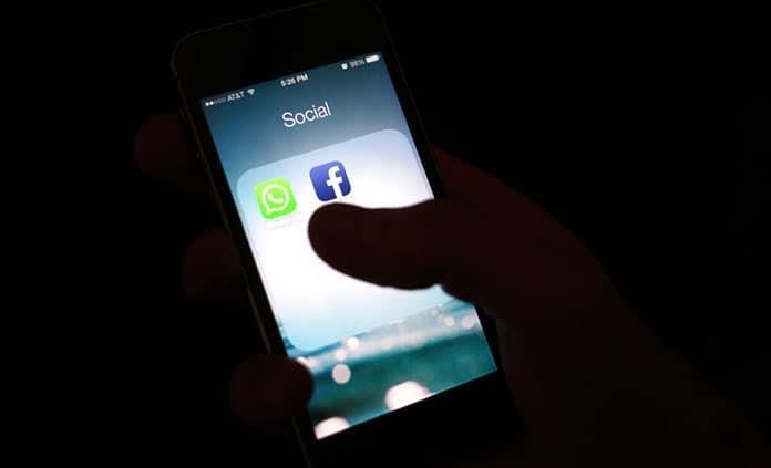 Niños en la web, padres preocupados