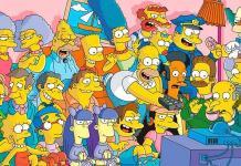 Los personajes The Simpsons serán doblados por actores de su misma raza