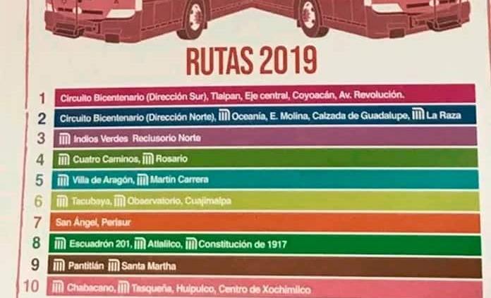 Recomendaciones para el Vive Latino 2019