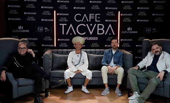 """Café Tacvba podría tener más errores en su música, no solo en """"Ingrata"""""""
