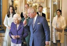 Los escándalos que han rodeado a los Windsor, en una serie documental