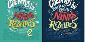 Diez libros infantiles y juveniles para reivindicar a las mujeres