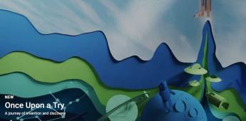 Explora inventos humanos con aplicación de Google Arts