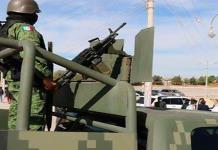 Emiten declaratoria de reforma constitucional de la Guardia Nacional