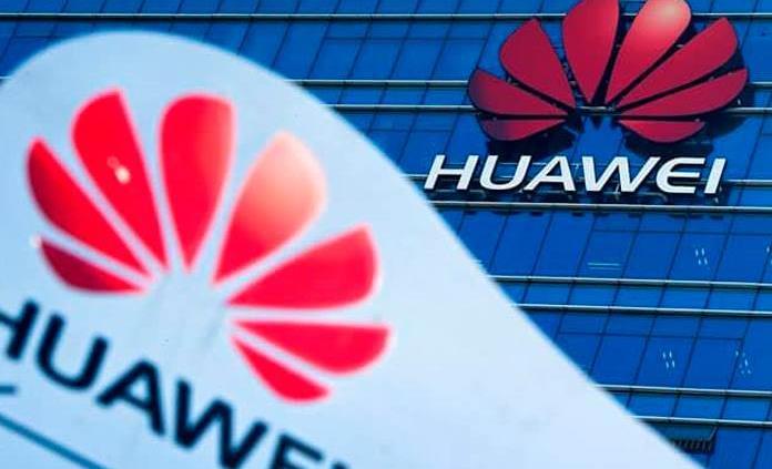 Huawei demanda al gobierno de EUA por prohibir usar sus productos