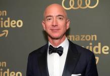 Bezos dice que Amazon debe hacer un trabajo mejor con sus empleados