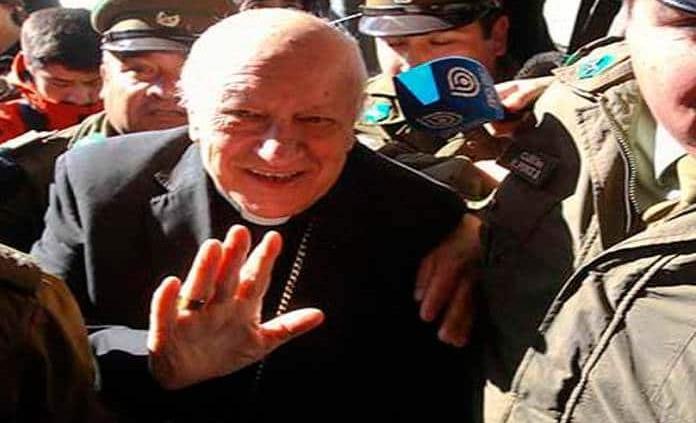 Nuevo escándalo de abuso sexual golpea a la iglesia católica chilena