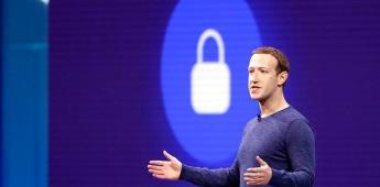 Zuckerberg también fue víctima del hackeo a Facebook