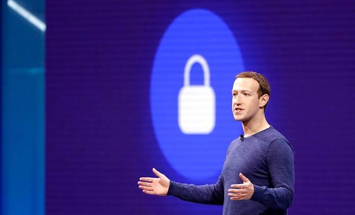 Facebook promete nueva visión enfocada en la privacidad